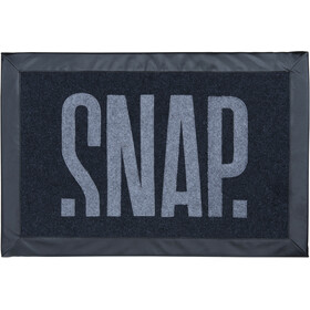 Snap Plaster Crash Pad, negro